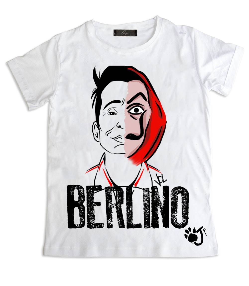 Berlino Uomo Compressed