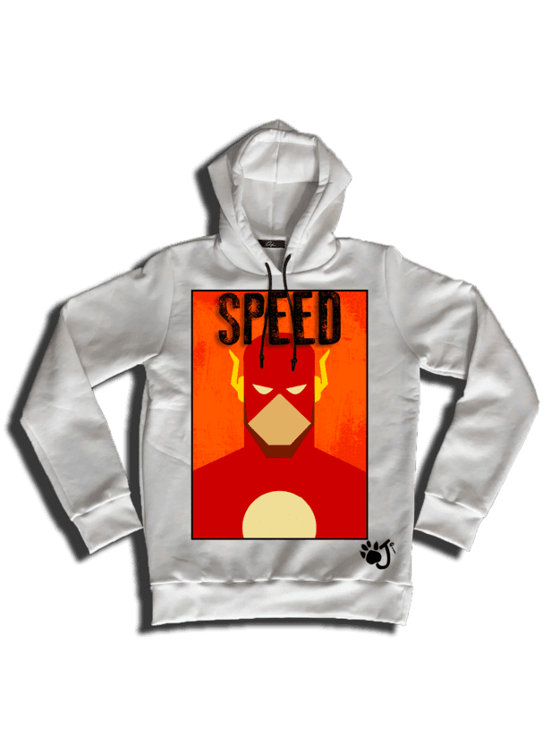 Felpa Oji Speed