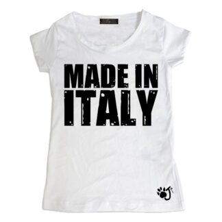 Made In Italy Donna