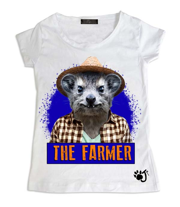 Pop0 The Farmer