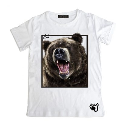 T Shirt Bambino So009 Koda