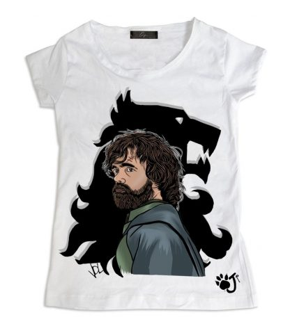 Tyrion Donna Compressed